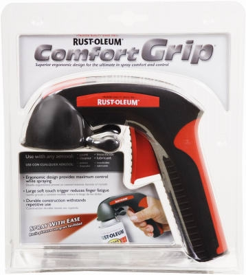Comfort Spray Paint Grip