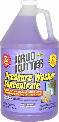 Pressure Washer Multi-Task Cleaner, 1-Gal.