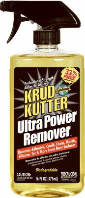 Ultra Power Remover, 16-oz.