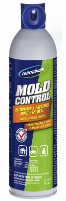 Mold Control Spray, 14-oz.