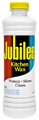 Kitchen Wax, 15-oz.
