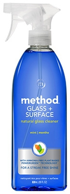 Glass/Surface Cleaner, 28-oz.