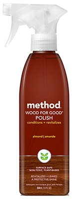 Wood For Good Polish, 12-oz.