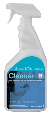 Qt. Tile Lab Grout & Tile Cleaner