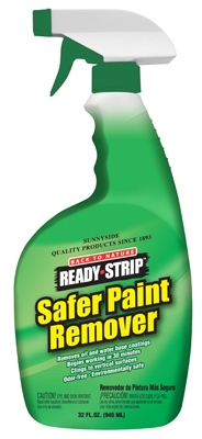 Ready Strip Spray Paint & Varnish Remover, 32-oz.