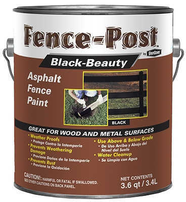 Fencepost Paint, 1-Gal.