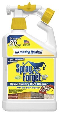 32-oz. Super Concentrate Spray & Forget Cleaner