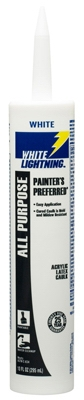 Painters Preferred Latex Caulk, 10-oz.