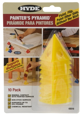 Painter's Pyramid, 10-Pk.