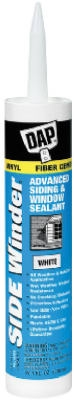 10.1-oz. Side Winder Gray Siding/Window Sealant