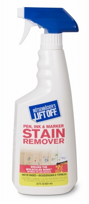 Pen, Ink & Marker Remover, 22-oz.