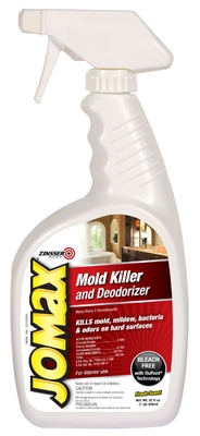 Spray Mold Killer and Deodorizer, 32-oz.