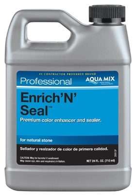 Enrich 'N Seal Stone Sealer, 24-oz.