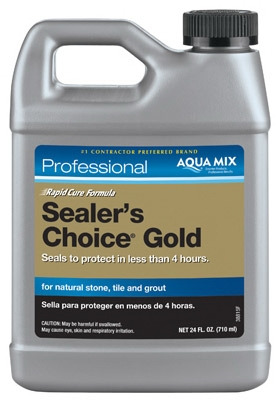 Sealer's Choice Gold, 24-oz.