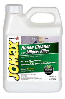 Jomax 1-Qt. Concentrated Mildewcide