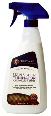 Stain & Odor Eliminator for Fabric, 16-oz.