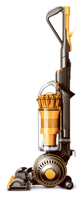 Multi-Floor II Upright Vacuum, Bagless