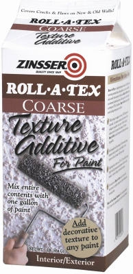 1-Lb. Roll-A-Tex Coarse Texture Additive