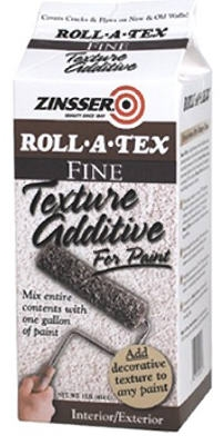 Roll-A-Tex 1-Lb.  Fine Texture Additive