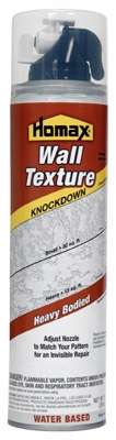 Easy Touch Aerosol Knockdown Texture, 10-oz.