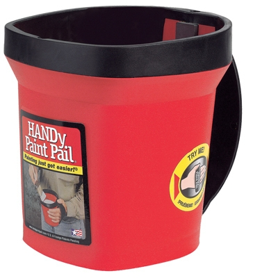 1-Qt. Handy Paint Pail