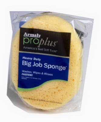 ProPlus Big Job Oval Sponge