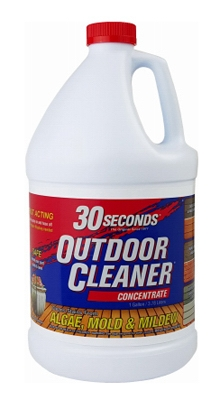 Outdoor Cleaner Concentrate, 1-Gal.