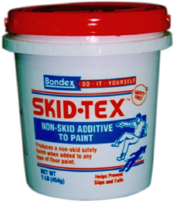 1-Lb. Skid-Tex Paint Additive