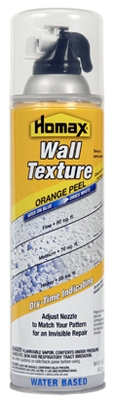 Orange Peel Aerosol Spray Texture, 16-oz.