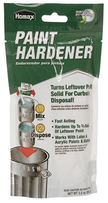 Waste Away 3.5-oz. Paint Hardener