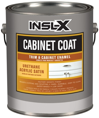 1-Gallon Trim And Cabinet Enamel