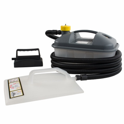 Power Steamer Wallpaper Remover, 1500W