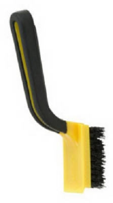 Stripping Brush, Wide, Nylon