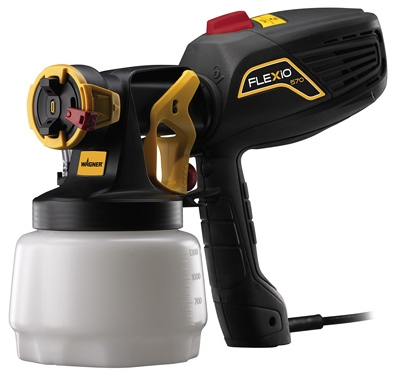 Flexio 570 Paint Sprayer, Hand-Held, Indoor & Outdoor