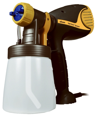 Opti Stain Sprayer,  High Volume, Low Pressure