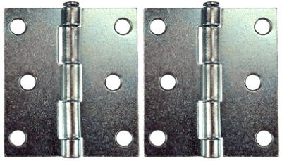 3-Inch Screen Door Hinges
