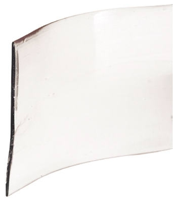 Clear Shower Door Bottom Seal
