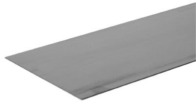 Steel Sheet, 16-Gauge, 6 x 24-In.