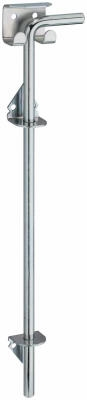 Cane Gate Bolt, Stainless Steel, .5 x 12-In.