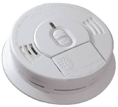 Front Load Smoke Alarms, 6-Pack