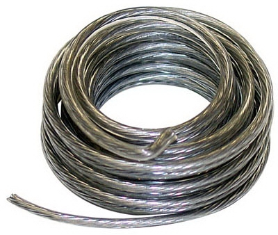 50LB 9' Hanging Wire