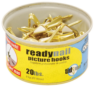 30PC 20LB Hook Tin