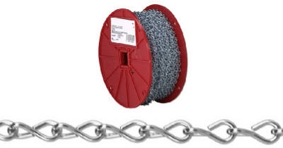 #16 Single Jack Chain, 250' Sold In Store by the Foot