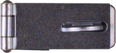 Zinc Safety Hasp, 1.75-In., Must Purchase in Quantities of 5
