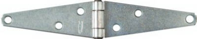 4-In. Zinc Strap/Gate Hinge