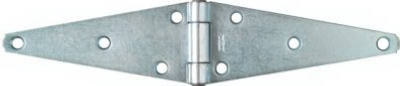 6-In. Zinc Strap/Gate Hinge