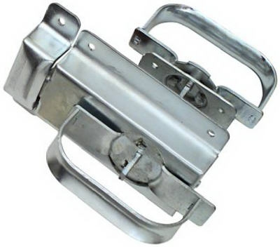 Zinc Swinging Door Gate Latch
