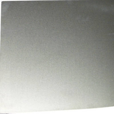Plain Aluminum Sheet, Mill Finish, 24 x 36-In., .020 Thick