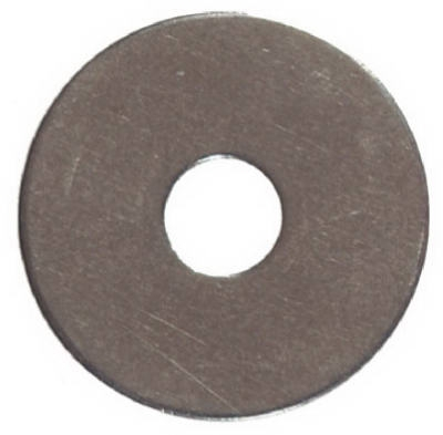100-Pack 1/4x1-1/4-Inch Fender Washers