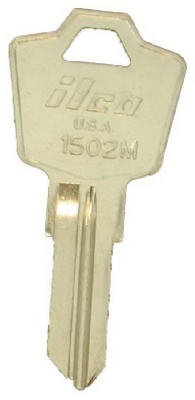 ESP Mail Lock Replacement Master Key Blank
